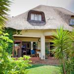 Bedfordview Boutique Lodge - Aloysia, Johannesburg