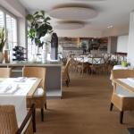 aussicht bio hotel restaurant cafe, Neuburg an der Donau