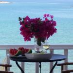 Roussos Beach Hotel, Náousa