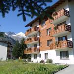 Ferienwohnungen Alpenfirn, Saas-Fee