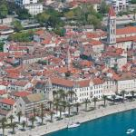 Apartment Ursa,  Trogir