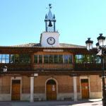 Hotel Pictures: Apartment Calle Illescas, Numancia de la Sagra