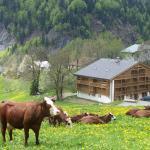 Les Fermes D'alpages, La Giettaz