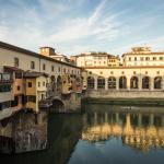 Ponte Vecchio 2 bedroom apartment, Florence