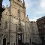 Incanto In Fondo Al Mare, Naples