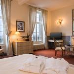 Hotel Pictures: Hôtel Château de l'Hermitage, Pontoise