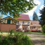 Hotel Pictures: Ferienforsthaus Eifel, Seiwerath