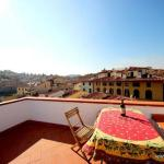Apartments Florence Neri Terrace,  Florence