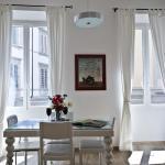 Apartments Florence Pandolfini Street, Florence