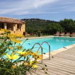 Hotel Pictures: La Grande Bouisse, Céreste