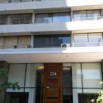 Departamentos Santiago Centro, Santiago