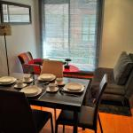 Apartamento Chico 106,  Bogotá