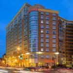 Hampton Inn Washington DC - Convention Center, Washington