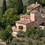 Villa della Genga Country Houses,  Poreta
