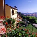 Borgoiano In Toscana, Montaione