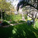 Hotel Pictures: Country house Molino de Franchi: La Casa Grande, Nigüelas