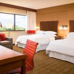 Four Points by Sheraton Cincinnati North/West Chester, West Chester