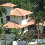 Green Cottage B&B,  Paraty