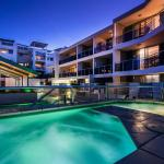 Foto Hotel: Coolum Seaside Apartments, Coolum Beach