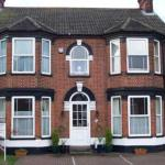 Abbey Guest House,  Ipswich