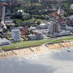 Hotel Christiansen, Cuxhaven