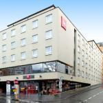 ホテル写真: Hotel Ibis Bregenz, ブレゲンツ