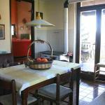 Casa Fernanda, Montecalvo Versiggia