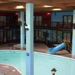 Gladstone Inn and Suites, Jamestown