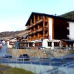 Hotel Pictures: Hotel Restaurant Rothorn, Visperterminen