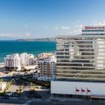 Hilton Garden Inn Tanger City Centre, Tangier