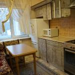 Apartment On Dzerzhinskogo 2, Kaliningrad