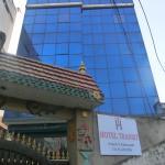 Hotel Transit, Kathmandu