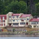 Hotel Pictures: Auberge du Lac des Sables, Sainte-Agathe-des-Monts