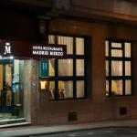 Hotel Madrid Bierzo,  Ponferrada