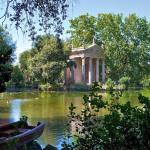 Sognando la dolce vita Piazza Fiume, Rome
