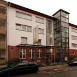 Hotel Elite, Karlsruhe