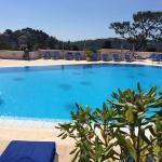Hotel Pictures: Appartement Ange Gardien, Villefranche-sur-Mer