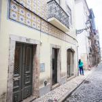Bairro Alto Typical Apartment, Lisbon