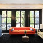 Canal Design Apartment, Amsterdam