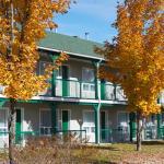 Hotel Pictures: Floribell Station Touristique, Saint Elie