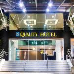 Quality Hotel Pampulha, Belo Horizonte