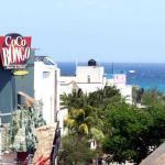 Hotel El Campanario Studios & Suites,  Playa del Carmen