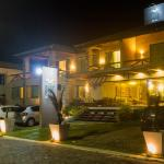 Pier Beach Hotel, Cabo Frio