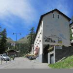 Hotel Pictures: Walser App.31 Pozzi, Bosco Gurin