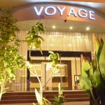 Voyage Hotel,  Riyadh