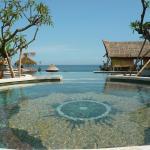 Classic Beach Villas, Amed