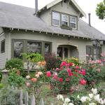 A White Jasmine Inn,  Santa Barbara