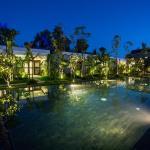 Dune Angkor Hotel & Spa, Siem Reap