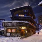 Stockhorn,  Zermatt