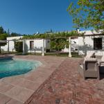 La Galiniere Guest Cottages,  Franschhoek